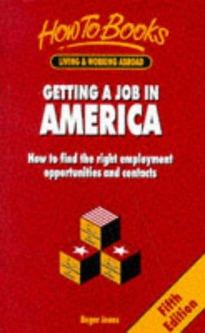 Download Getting a Job in America