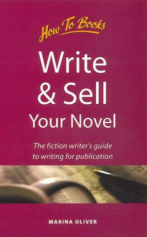 Download Write and Sell Your Novel