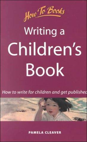 Download Writing a Children's Book