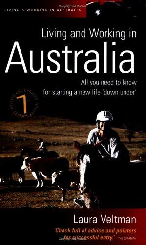 Download Living & Working in Australia
