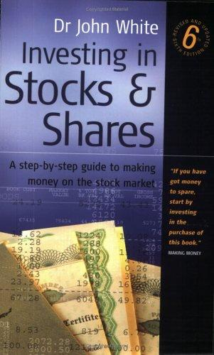 Investing in Stocks & Shares