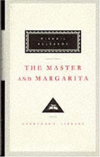 The Master and Margarita (Everyman's Library Classics)
