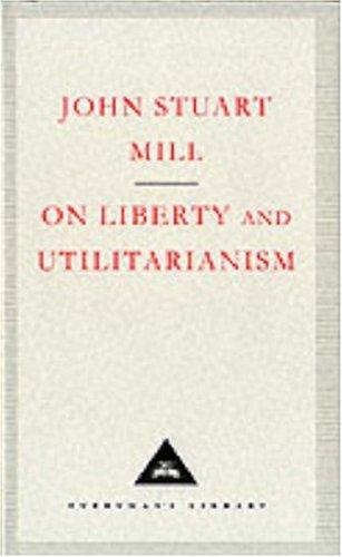 Download On Liberty (Everyman's Library Classics)