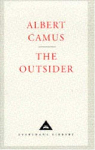 Download Outsider (Everyman's Library Classics)