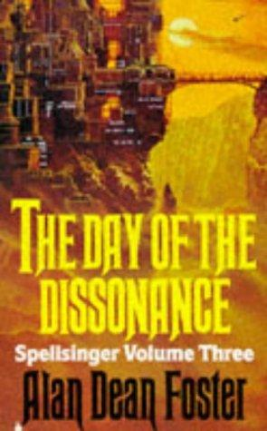 DAY OF THE DISSONANCE