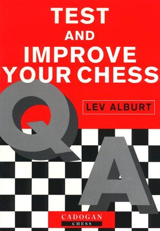 Test & Improve Your Chess