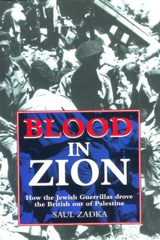 Download BLOOD IN ZION