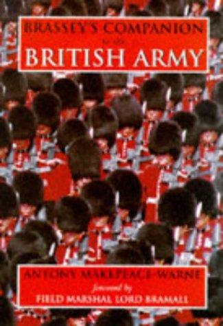 Brassey's Companion to the British Army