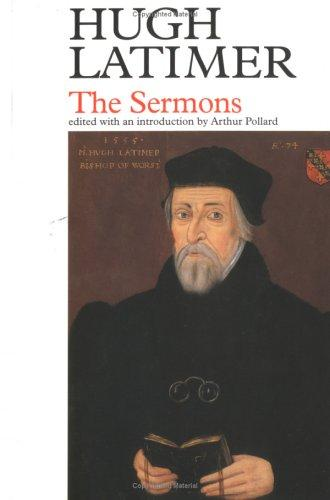 Download The Sermons (Fyfield Books)