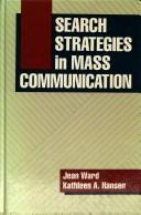 Download Search strategies in mass communication