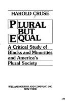 Plural but equal