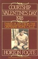 Courtship ; Valentine's Day ; 1918