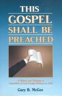 Download This Gospel–shall be preached