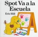 Download Spot va a la escuela