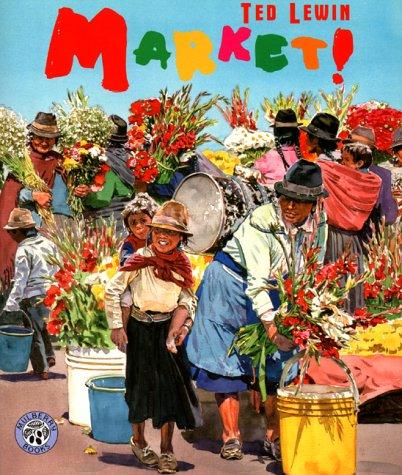 Download Market! (Mulberry Books)