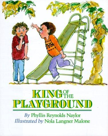 Download King of the Playground