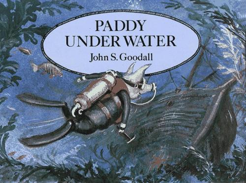 Download Paddy under water