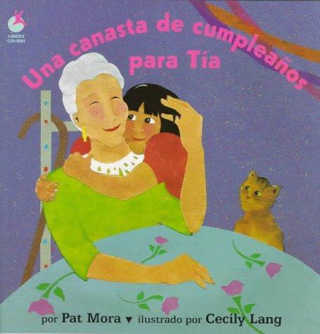 Download Una canasta de cumpleaños para Tía