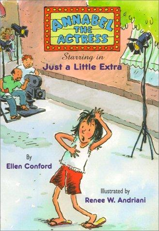 Download Annabel the Actress Starring in Just a Little Extra