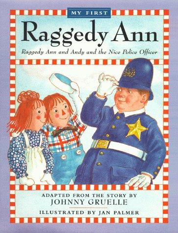 Download Raggedy Ann and Andy and the Nice Police Officer