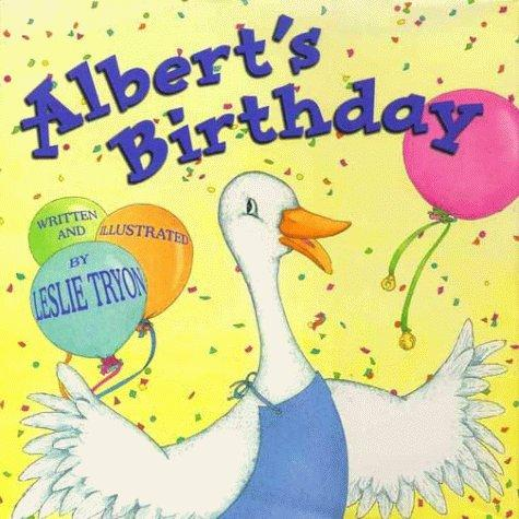Download Albert's birthday