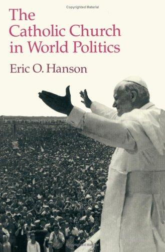 Download The Catholic Church in World Politics