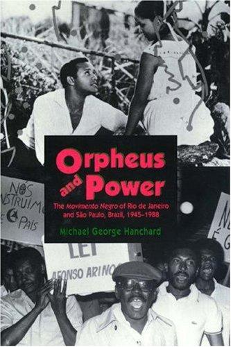 Download Orpheus and power
