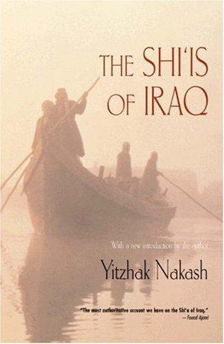 Download The Shiʻis of Iraq