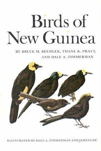 Download Birds of New Guinea