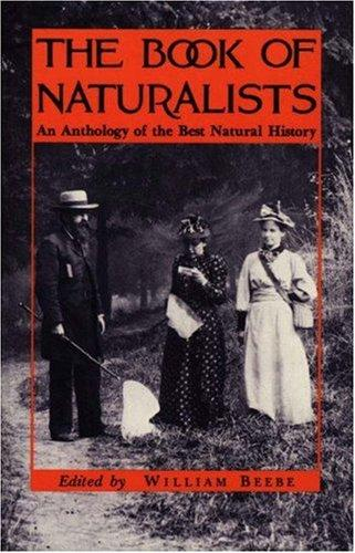 Book of Naturalists