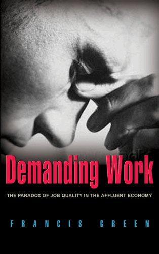 Download Demanding Work