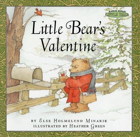 Maurice Sendak's Little Bear