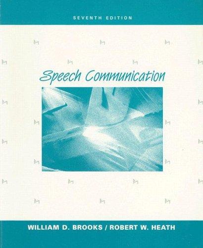 Download Speech communication