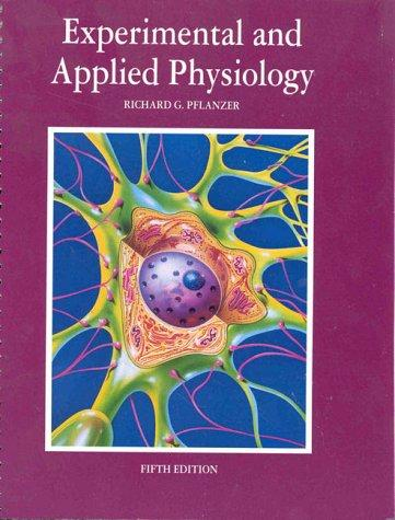 Download Experimental and applied physiology