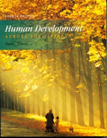 Download Human development across the lifespan