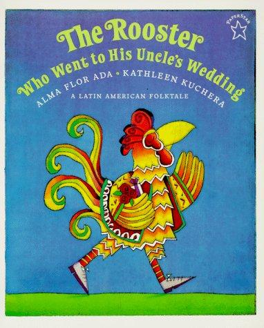 Download The Rooster who went to his uncle's wedding