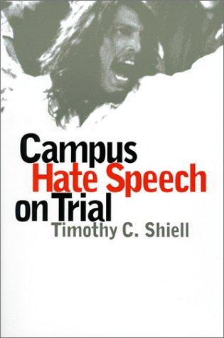 Download Campus hate speech on trial