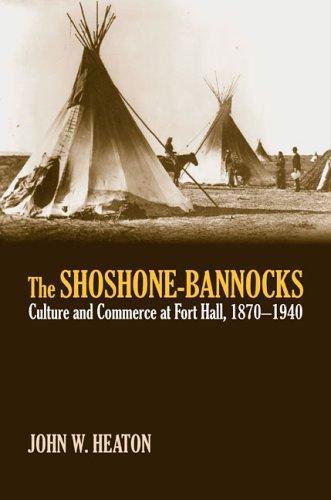Download The Shoshone-Bannocks