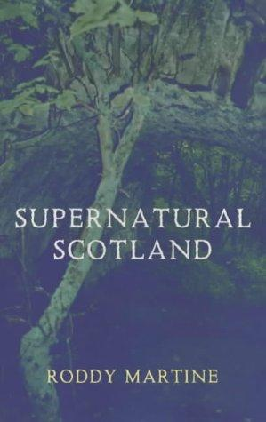 Download Supernatural Scotland