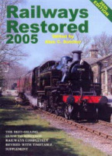Download Railways Restored