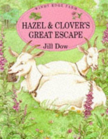 Download Hazel and Clover's Great Escape (Windy Edge Farm)