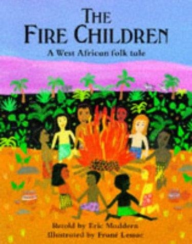 Download The Fire Children