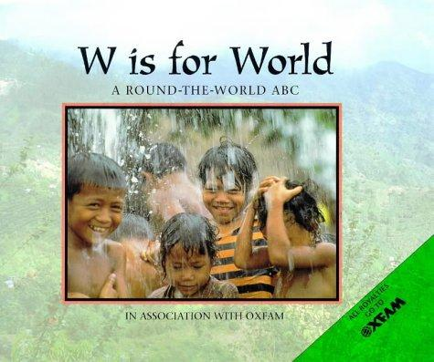 Download W is for world