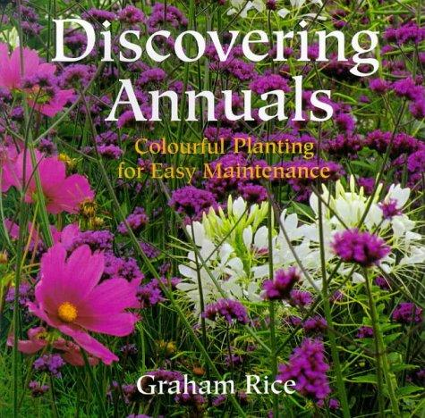 Download Discovering Annuals
