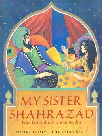 Download My Sister Shahrazad