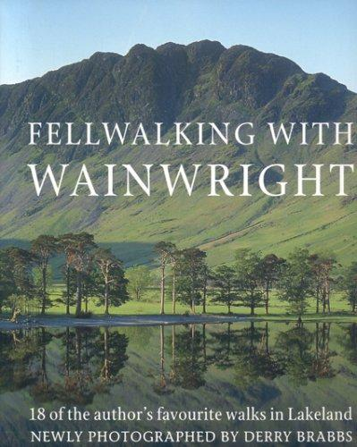 Fellwalking with Wainwright