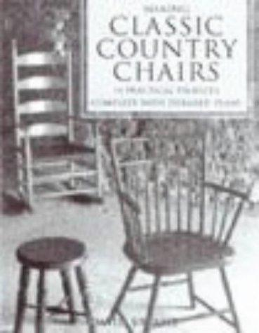 Making Classic Country Chairs