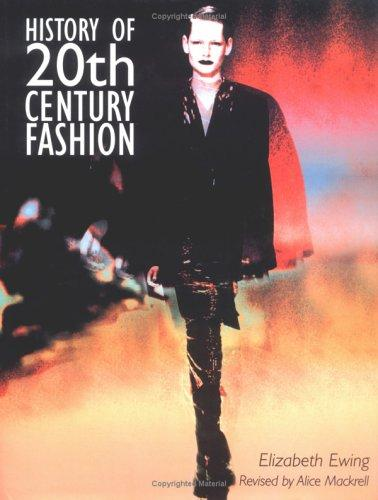 Download A History of 20th Century Fashion