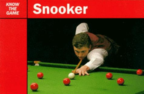 Snooker (Know the Game)