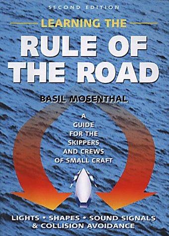 Learning the Rule of the Road